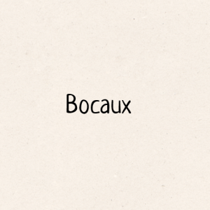 Bocaux