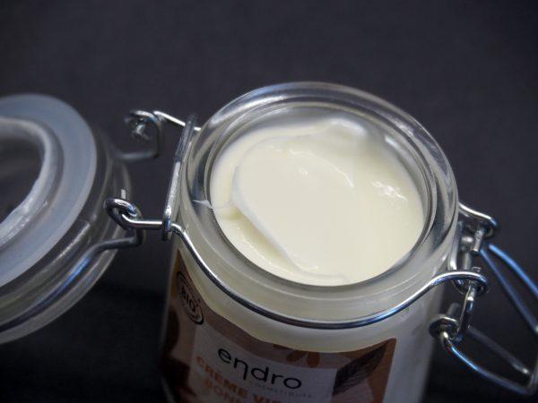 Crème pour le visage Bonne mine Endro